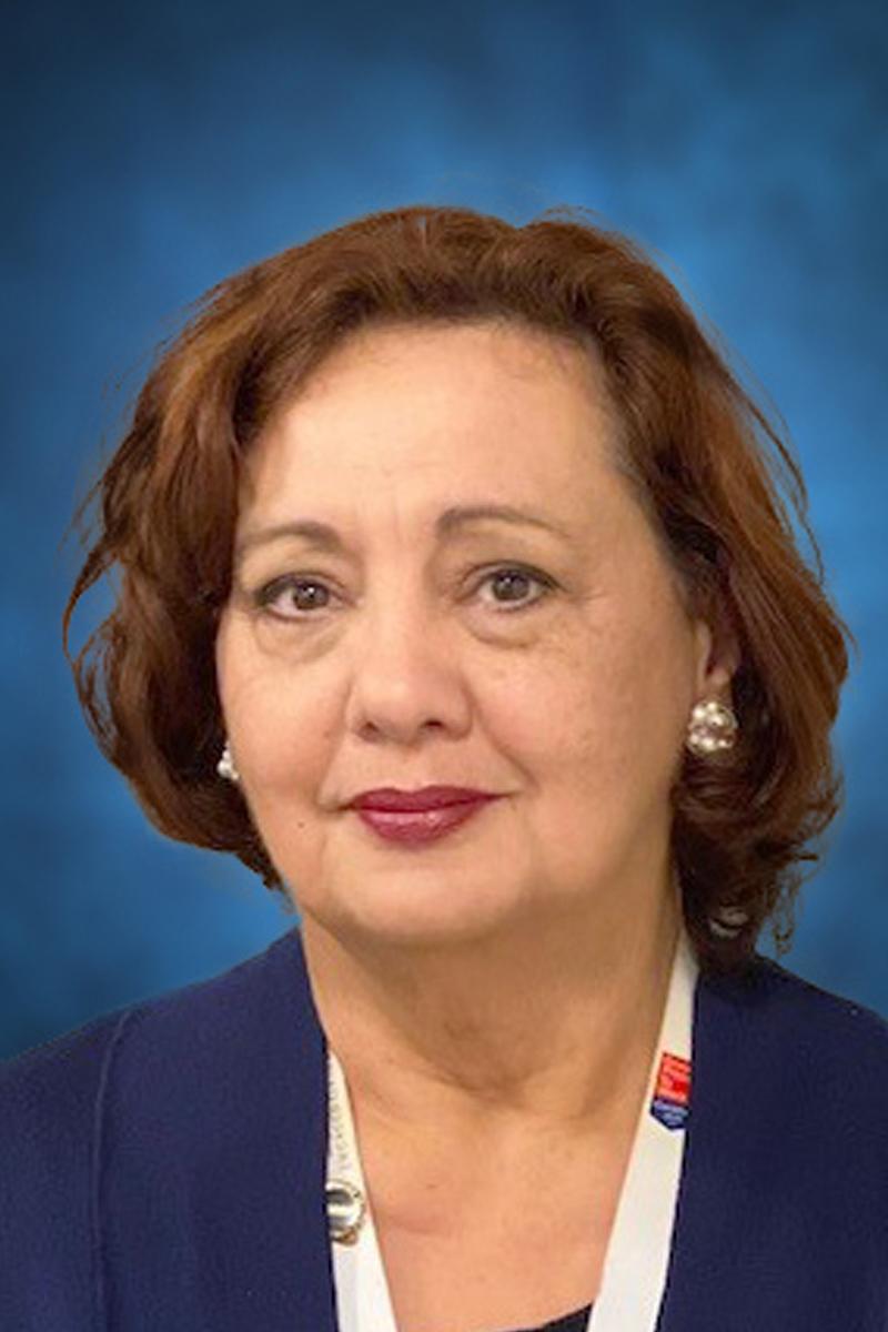 Marianna Blagburn