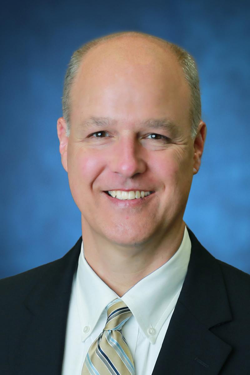 Paul Gregg
